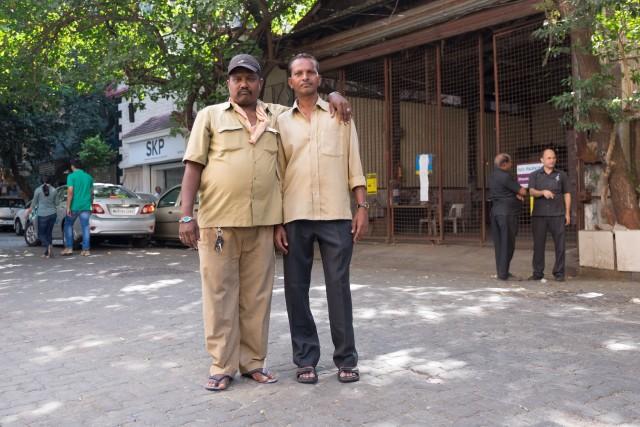 Friends, Mumbai