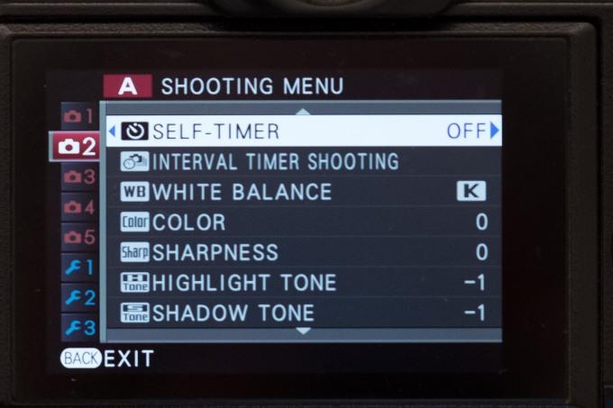 Fuji Camera Settings-4