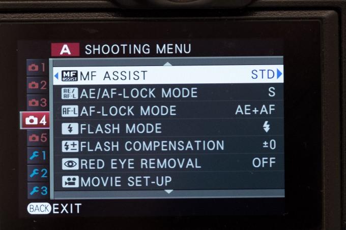 Fuji Camera Settings-6